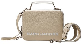 MARC JACOBS, THE The Box 20 Bag