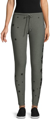 Chaser Graphic Jogger Pants