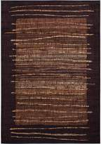 Rizzy Home Rizzy Rugs BV-3194 5-Foot-3-Inch -by-7-Foot-7-Inch Bellevue Area Rug