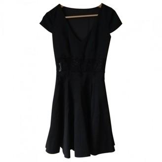 Rime Arodaky Black Dress for Women