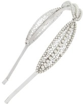 Tasha Pearly Bead Filigree Headband