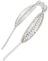 Tasha Pearly Bead Filigree Headband