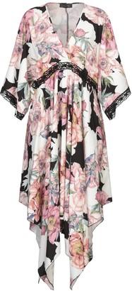 Satine Knee-length dresses