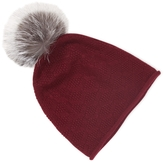 Sofia Cashmere Women's Slouchy Cashmere Hat
