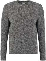 Wood Wood Clifford Jumper Black Melange