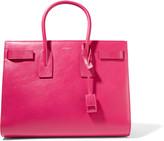 Saint Laurent Sac De Jour medium leather shoulder bag