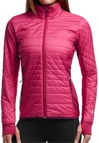 Icebreaker MerinoLOFT Helix Jacket - Merino Wool, Insulated (For Women)