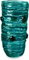 Dale Tiffany Dale TiffanyTM Canyon Rock Vase in Blue
