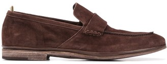 Officine Creative Penny slip-on loafers