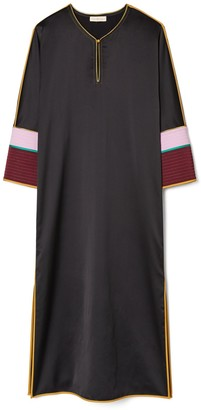 Tory Burch Trapunto Tunic Dress
