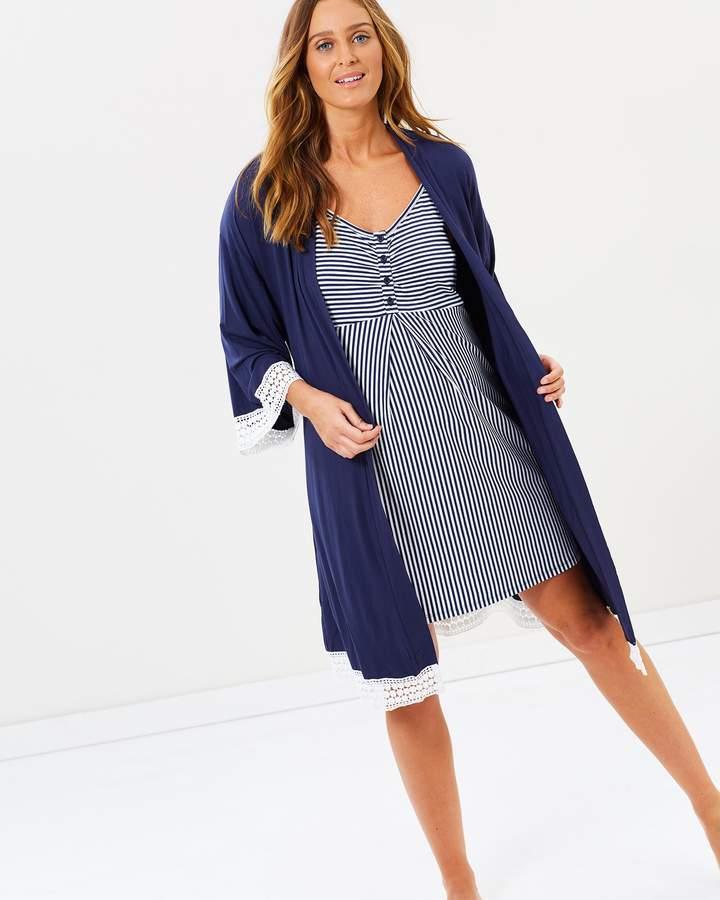 3184830fe0a8c Angel Maternity Maternity Clothing - ShopStyle Australia