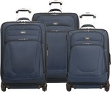 Skyway Luggage Epic 3-Piece Spinner Luggage Set