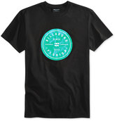 Billabong Men's Rotor Fill Logo-Print T-Shirt