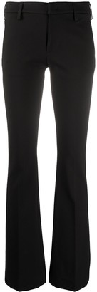 Dondup High-Waisted Skinny-Fit Trousers