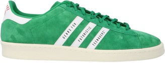 adidas X Human Made Campus Low-Top Sneakers