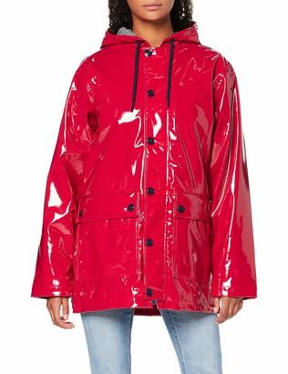 Petit Bateau Women's Cire_5037402 Waterproof Jacket