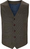 John Lewis Watchman Waistcoat