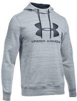 Under Armour UA Sportstyle Fleece Graphic Hoodie