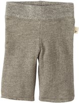 Burt's Bees Baby Loose Terry Pant (Baby) - Heather Grey-6-9 Months