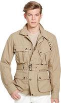 Ralph Lauren 4-pocket Jacket