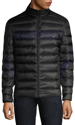HUGO BOSS Regular-Fit Balto Puffer Jacket