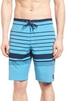 O'Neill Men's Hyperfreak Vista 24-7 Board Shorts