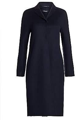Max Mara Women's Adanew Wool & Angora Coat