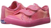 Keds Kids Glittery HL (Toddler/Little Kid)