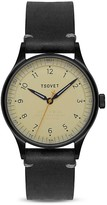 Tsovet Domed Watch, 36mm
