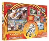 Pokemon Alola Collection Trading Card Game