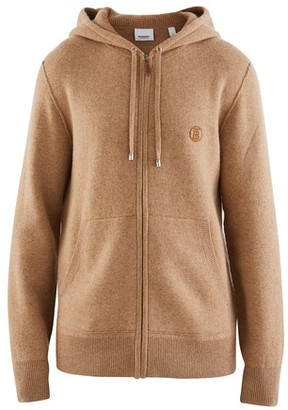 Burberry Lindley Hooded Sweatshirt