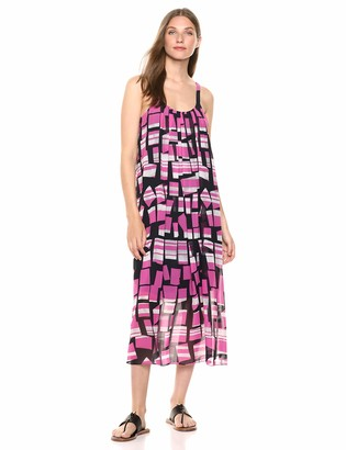 Nic+Zoe Women's Block Party Dress