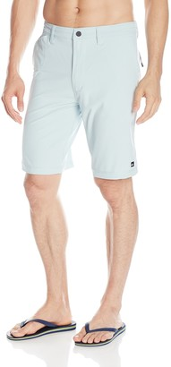 Quiksilver Waterman Men's Vagabond Walk Shorts