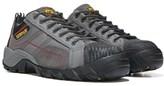 Caterpillar Men's Argon Slip Resistant Work Composite Toe Shoe