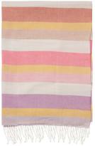 Missoni Home Turi Cotton Throw Blanket