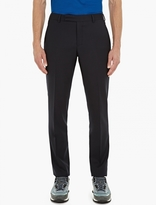 Paul Smith Navy Slim-fit Wool Trousers
