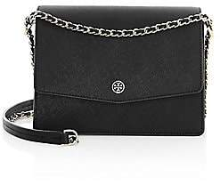 Tory Burch Women's Robinson Leather Shoulder Bag