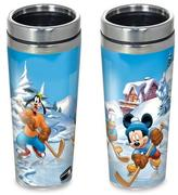 Disney Mickey & Fripy; Travel Mug
