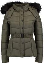Kaporal Winter jacket black