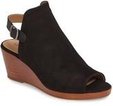 Lucky Brand Women's Keralin Wedge Sandal