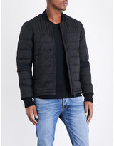 Canada Goose Dunham Down-filled Quilted Shell Jacket