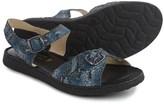 La Plume Trace Sandals - Leather (For Women)