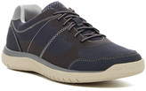Clarks Votta Edge Sneaker - Wide Width Available