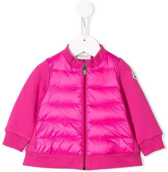 Moncler Enfant Padded Jacket
