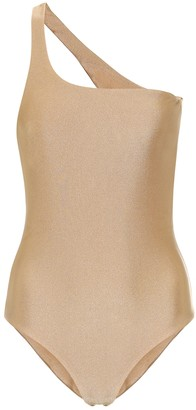 JADE SWIM Exclusive to Mytheresa Evolve one-shoulder swimsuit