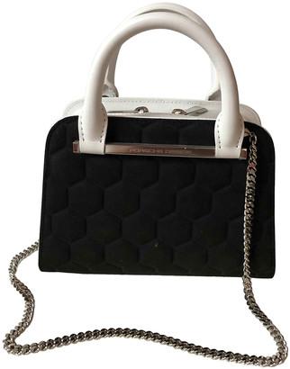 Porsche Design Black Leather Handbags