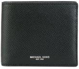 Michael Kors 'Harrison' wallet - men - Leather - One Size