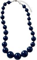 Women's Short Gumball Necklaces