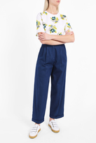 Cote Mamy Denim Trousers