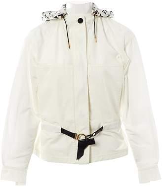 Louis Vuitton \N White Cotton Jackets